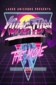 Kung Fury II: The Movie