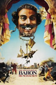 The Adventures of Baron Munchausen